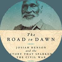 Road to dawn circle
